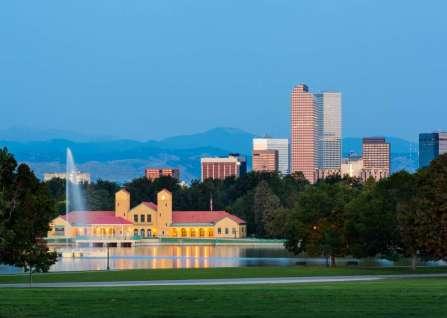 Central Denver