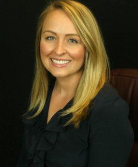 Caroline Kleckner